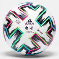Футбольный мяч Adidas Uniforia Ekstraklasa OMB · ‎No_Box_Edition · ‎FH7322 FH7322
