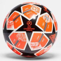 Футбольний м'яч Adidas FINALE 21 20TH ANNIVERSARY CLUB BALL №5 GK3470 GK3470
