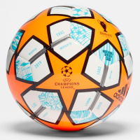 Футбольний м'яч Adidas FINALE 21 20TH ANNIVERSARY CLUB BALL №5 GK3469 GK3469