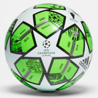 Футбольний м'яч Adidas FINALE 21 20TH ANNIVERSARY CLUB BALL №5 GK3471 GK3471