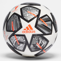 Дитячий м'яч Adidas FINALE 21 20TH ANNIVERSARY №5 Light 350 грам GK3481 GK3481