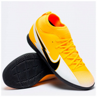 Детские футзалки Nike Kids Mercurial Superfly 7 CLUB IC AT8153-801 AT8153-801