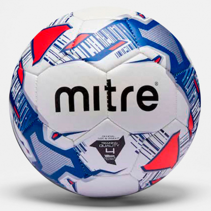 Футбольный мяч Mitre Mini Soccer Match BB1070WKR
