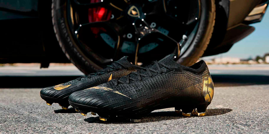 Бутсы nike mercurial /BlackLUX