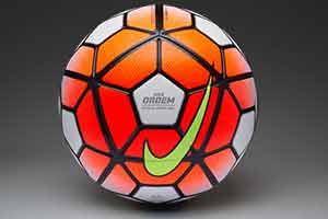Мячи для футбола кожаные