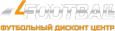 �нтернет-магазин 4FOOTBALL