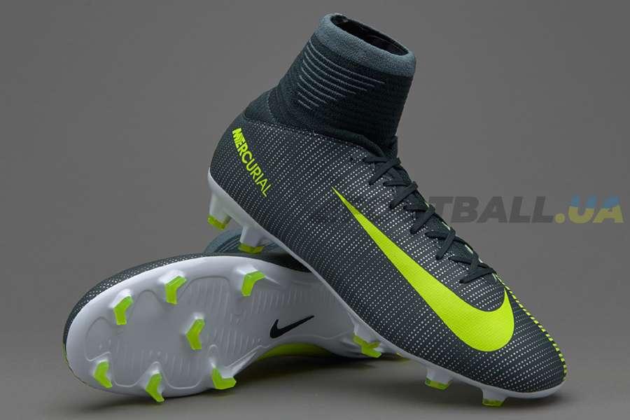 28ecb7ca6053 🥇 Найк Меркуриал — купить оригинальные футбольный бутсы Nike ...