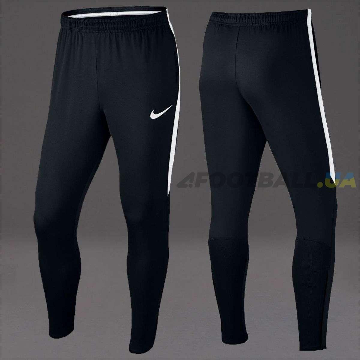 cc5f1939 Футбольные спортивные штаны Nike SQD 818653-010 купить на 4football ...