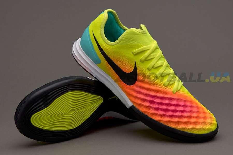 10b29e48 Футзалки Nike Magista — купить обувь/бутсы для футзала Найк Маджыста ...