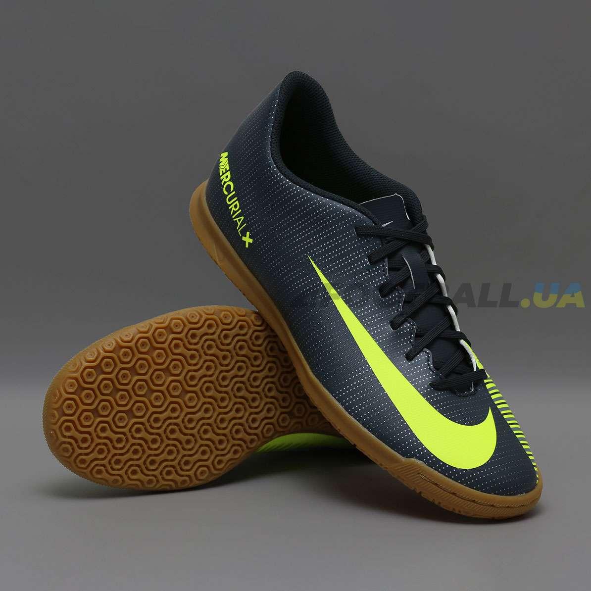 🥇 Футзалки Nike Mercurial — купить обувь бутсы для футзала Найк ... 32622deaefcba