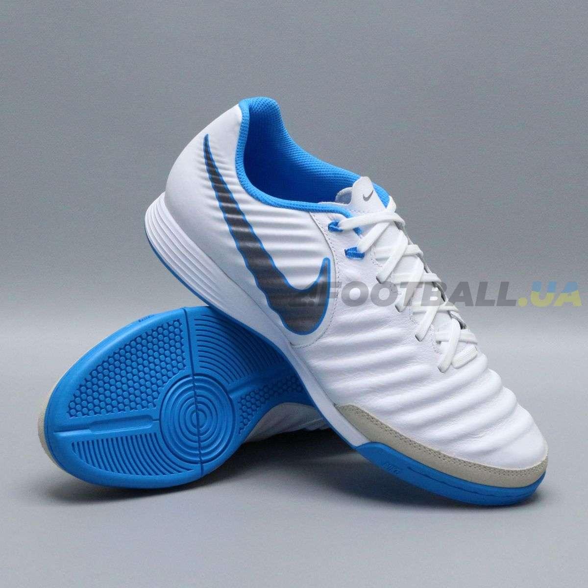🥇 Футзалки Nike Tiempo — купить обувь бутсы для футзала Найк Темпо ... f3bc9da53ec88