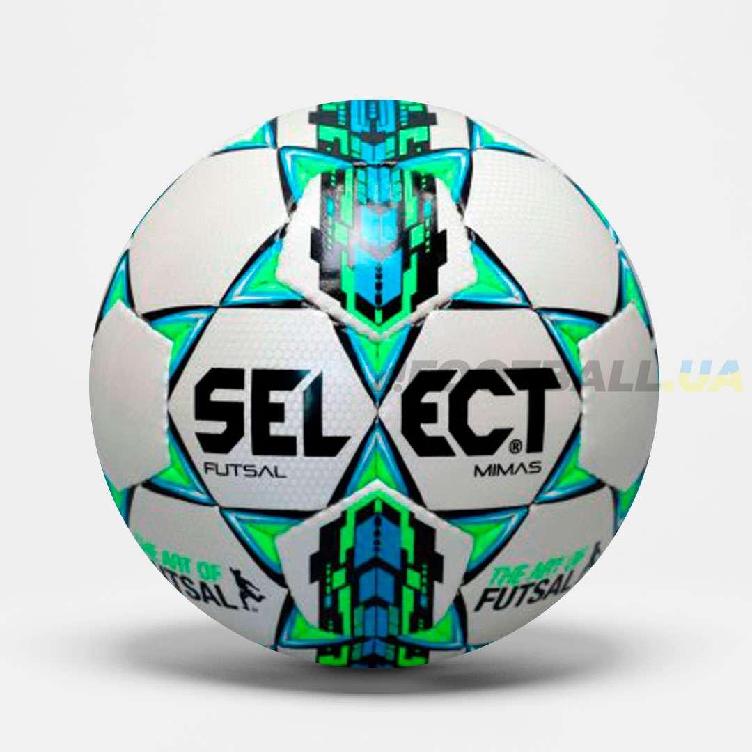 🥇 Футбольный мяч Select — купить футбольные мячи Селект  565b93fc69f4a