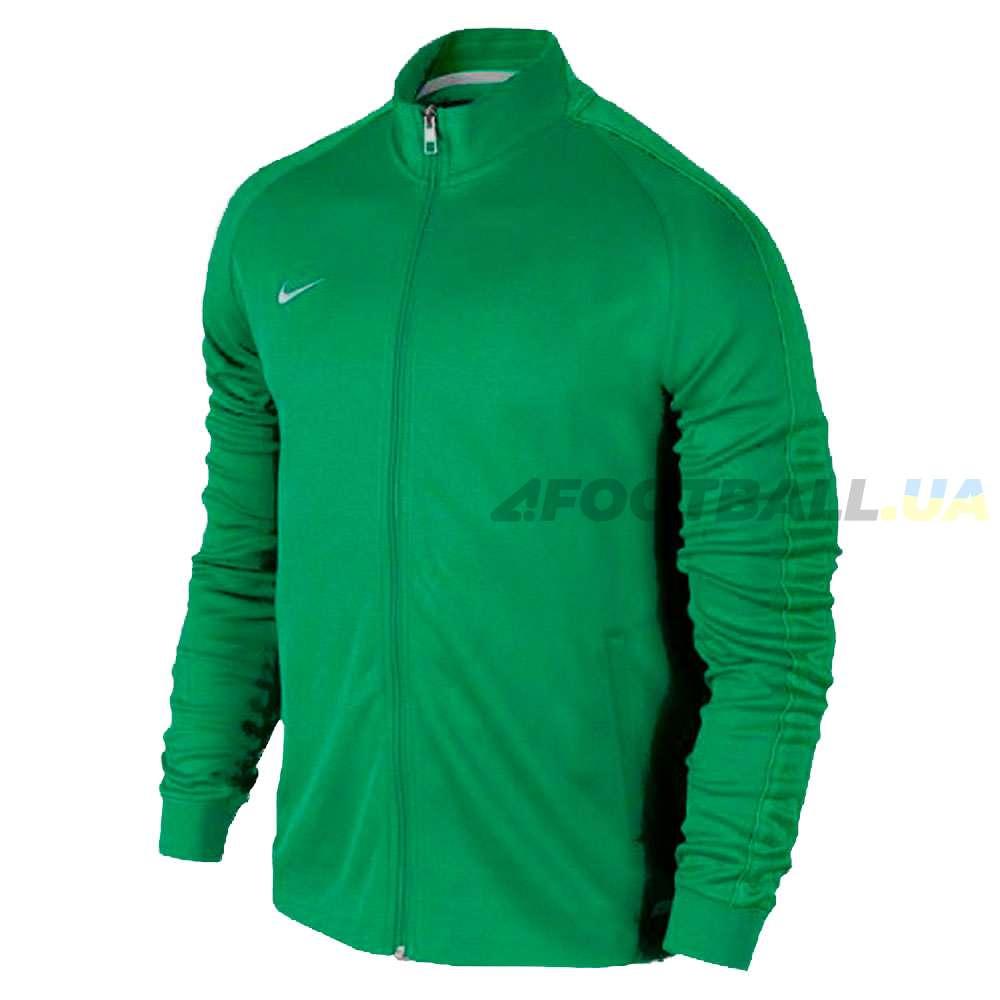 7751ef80 Толстовка Nike Dri-Fit TRK JKT 815660-302 купить на 4football™ в ...