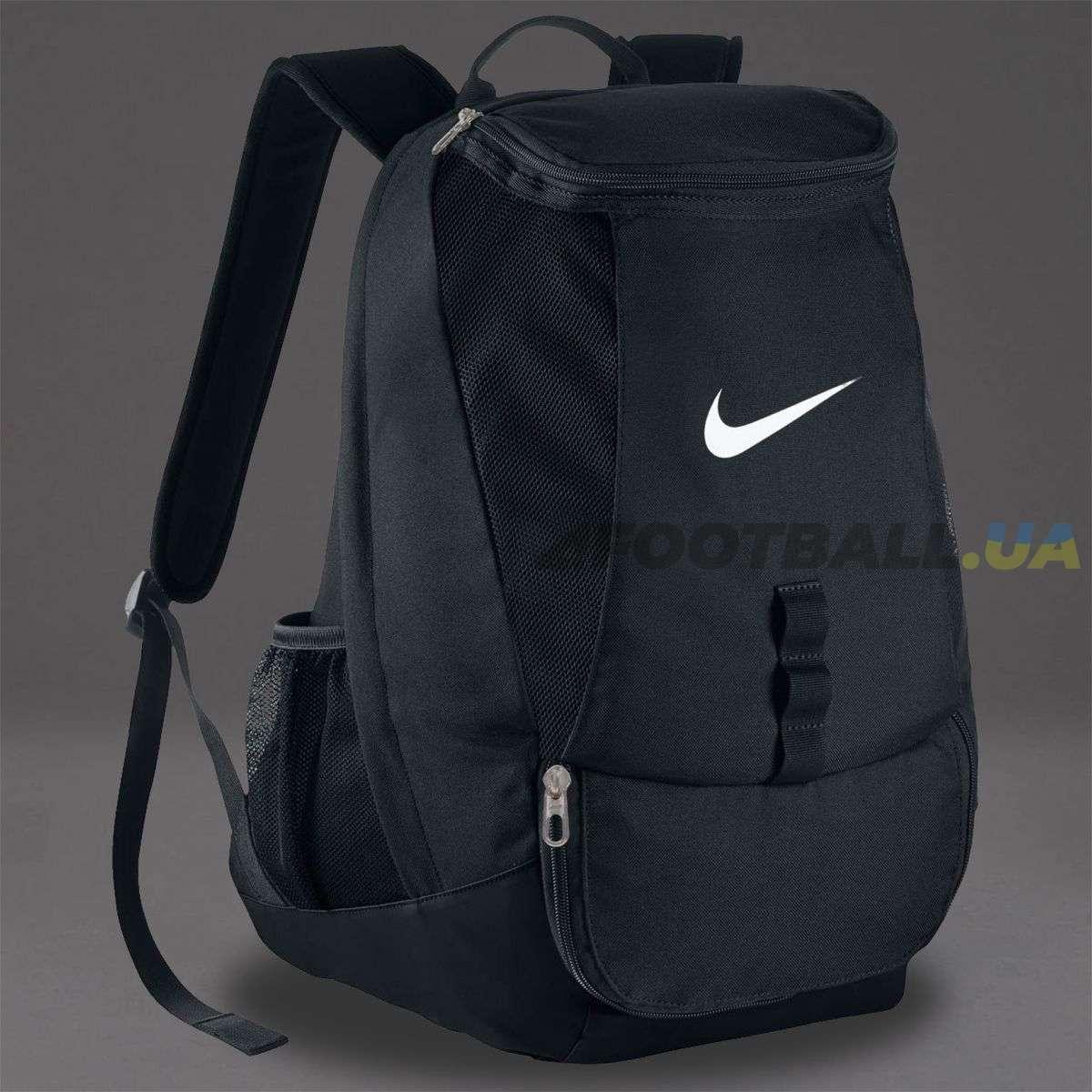 682613e5 Рюкзак футбольный NIKE CLUB TEAM BA5190-010 купить на 4football™ в ...