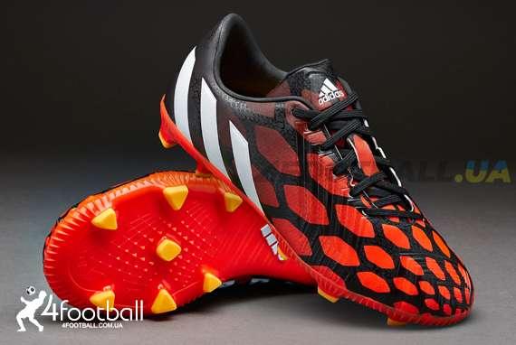 7e153e1e Детские бутсы Adidas Predator Absolado Instinct FG (InfraRED) M17645