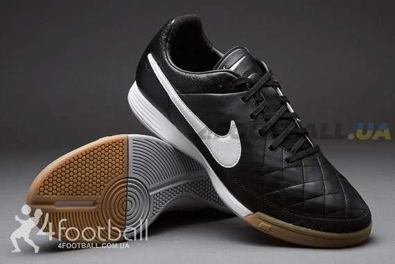 3dbf9ee4 Футзалки Nike Tiempo LEGACY Leather V IC - Сlassic купить на ...