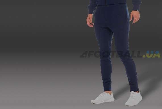 38ac5c2395ce Футбольные спортивные штаны Nike V442 FC Barcelona (Котон) — купить ...
