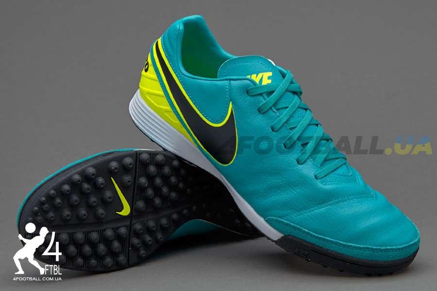 cc199ed9 Сороконожки Nike TIEMPO MYSTIC V TF - Bermuda купить на 4football ...
