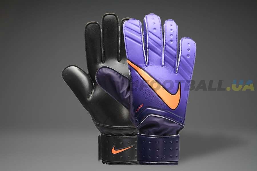 8164aa06 Вратарские перчатки Nike GK Match   GS0330-560 купить на 4football ...