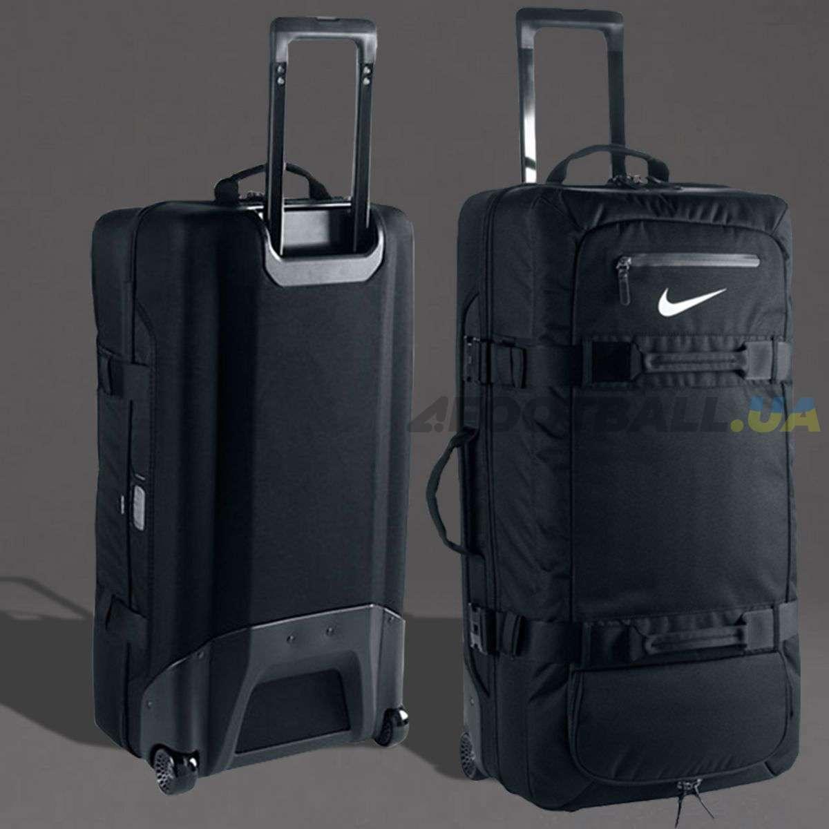 9d4908f2774a СУМКА / ЧЕМОДАН НА КОЛЁСАХ XL Nike FiftyOne49 Cabin Roller PBZ278-001 ...