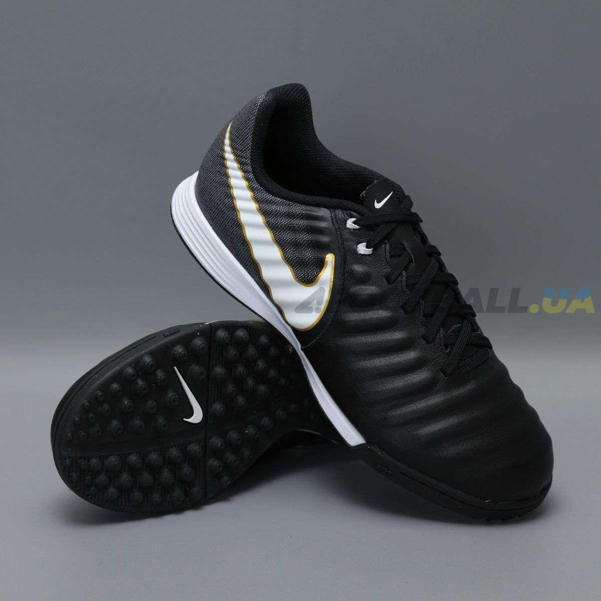 b0afca75 Детские сороконожки Nike TiempoX Ligera TF 897729-002 купить на ...