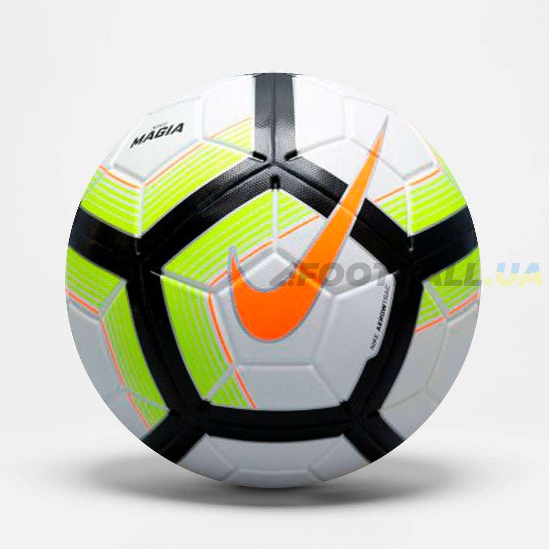 83690cbe Футбольный мяч Nike Magia FIFA 2018 SC3253-100 купить на 4football ...