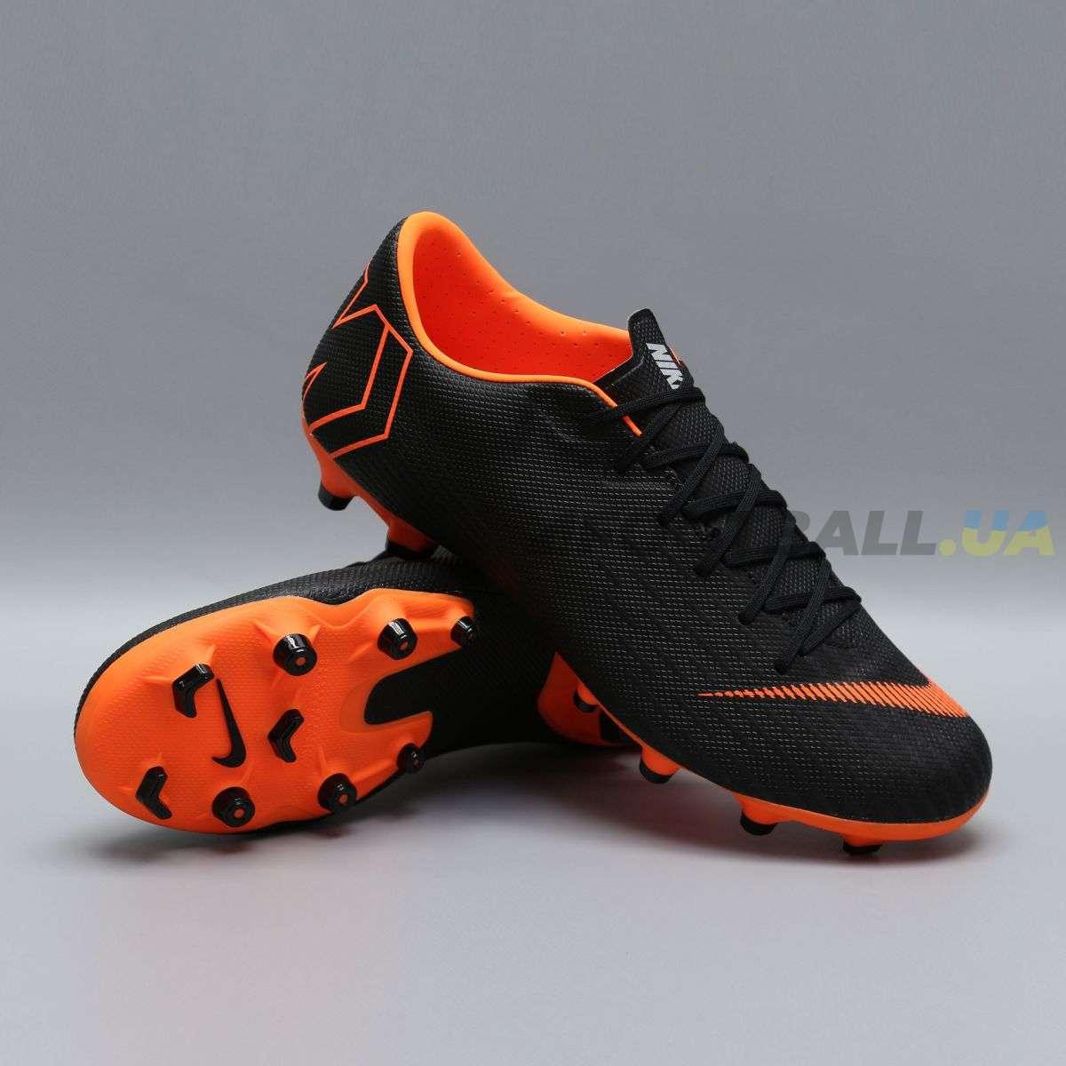 41bfce7f Бутсы Nike Mercurial Vapor Academy AH7375-081 купить на 4football ...