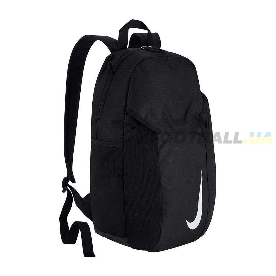 c88d479bb Футбольный рюкзак nike Academy Team   BA5501-010 купить на 4football ...
