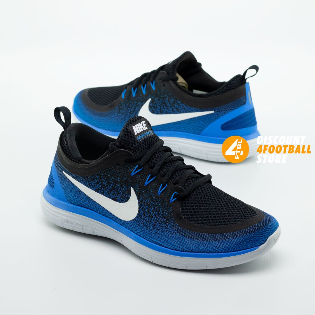 604ed364 Кроссовки для бега Nike FREE RN DISTANCE 2   LUNARLON   863775-401 ...