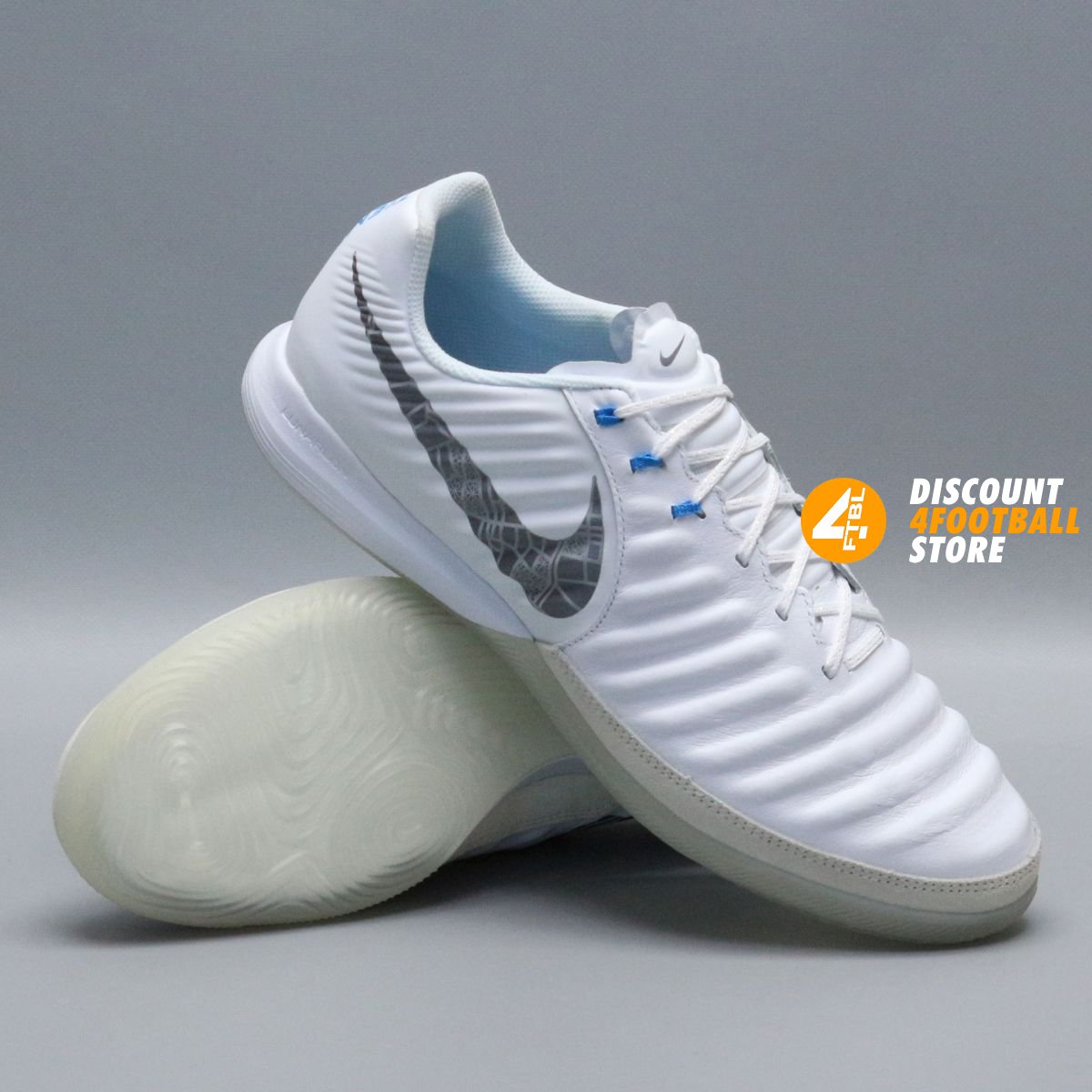 c5138a620b7876 Футзалки nike TIEMPO LUNAR LEGEND PRO | World Cup 2018 | AH7246-107 ...