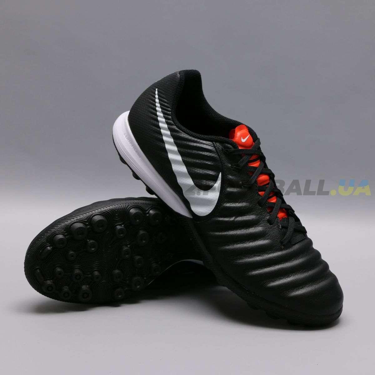 16d7e703 Сороконожки Nike Tiempo Lunar Legend Pro AH7249-006 купить на ...