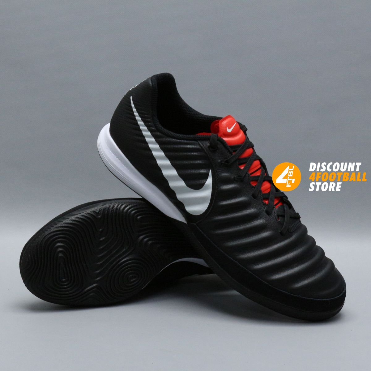 57f07ed1c2d81a Футзалки Nike Tiempo Lunar Legend Pro AH7246-006 купить на 4football ...