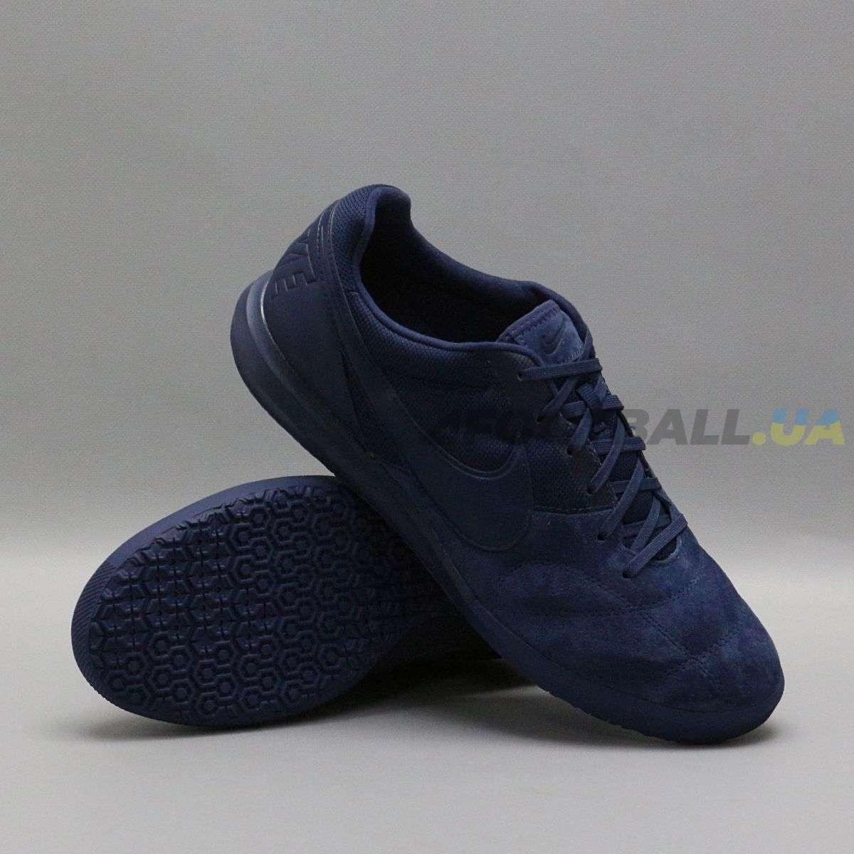 23fef5da Футзалки Nike Tiempo Premier Sala AV3153-441 купить на 4football ...