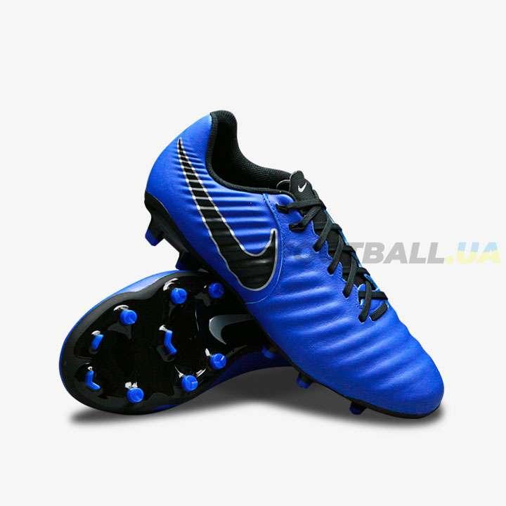 🥇 Бутсы Nike Tiempo Legend Academy AH7242-400  aae34da1a6817