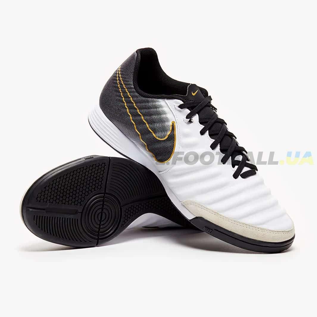 f6012acbda3007 Футзалки Nike Tiempo Legend Academy AH7244-100 купить на 4football ...