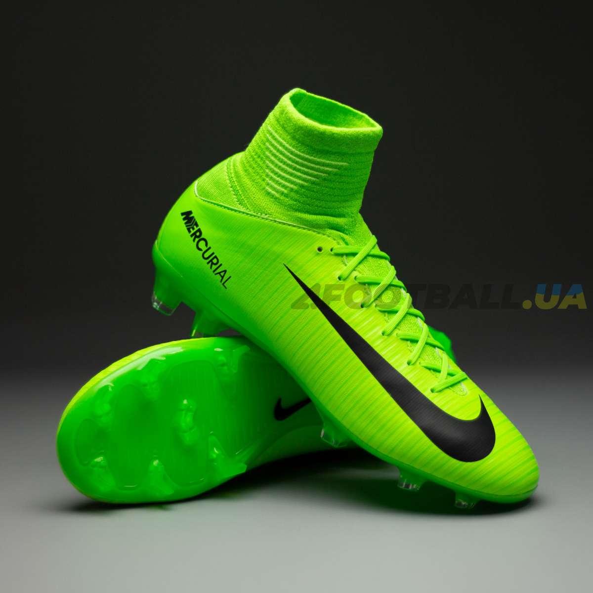 f0d6ae5f Детские бутсы Nike Mercurial Superfly 831943-303 купить на 4football ...