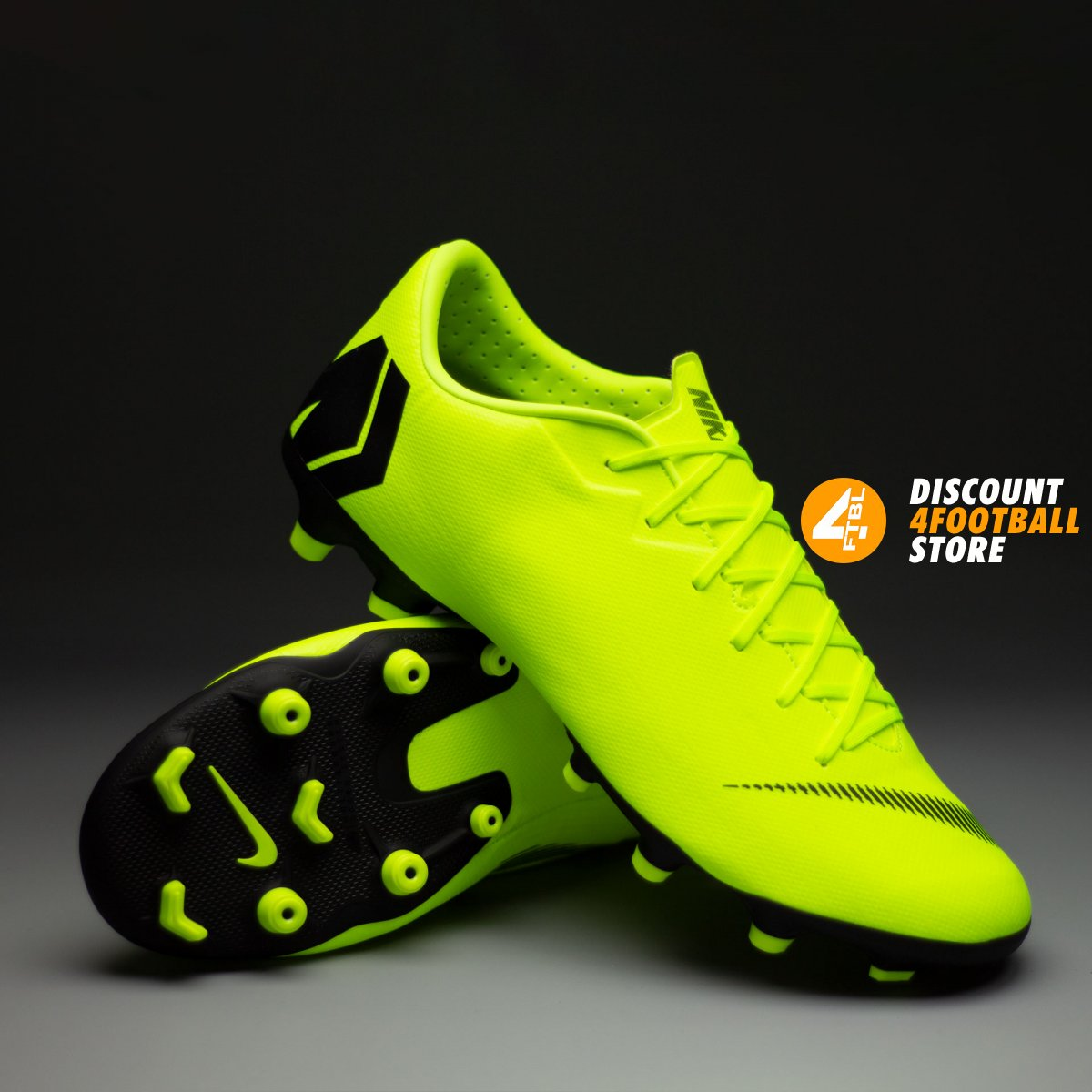a6155146 Футбольные бутсы Nike Mercurial Vapor Academy AH7375-701 купить на ...