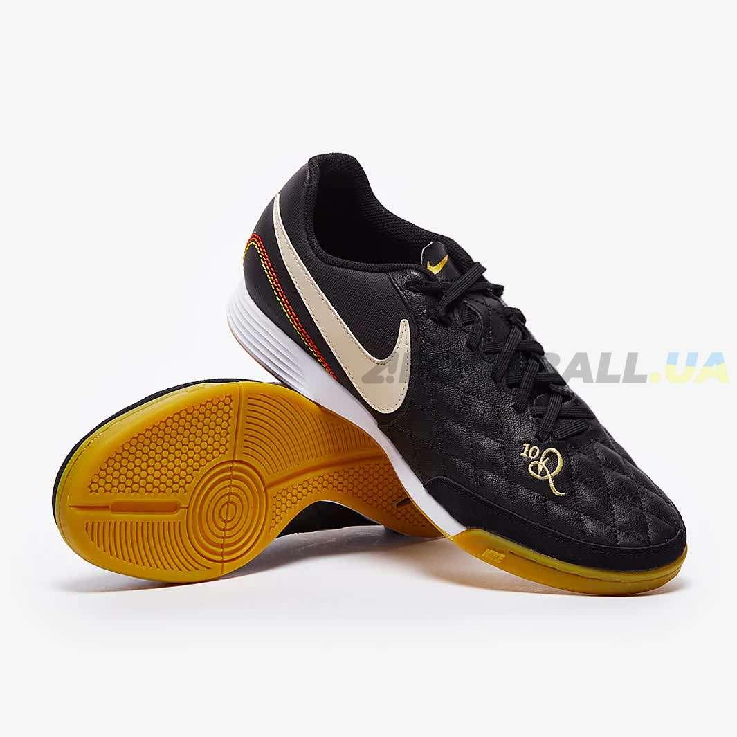03fb3bcc Футзалки Nike Tiempo Ronaldinho Legend Academy 10R AQ2217-027 купить ...