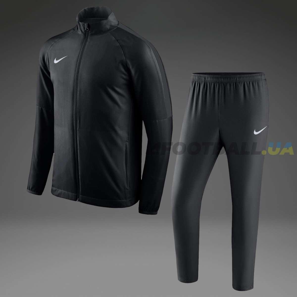 04085c24 Спортивный костюм NIKE DRY ACDMY18 TRK SUIT 893709-010 купить на ...