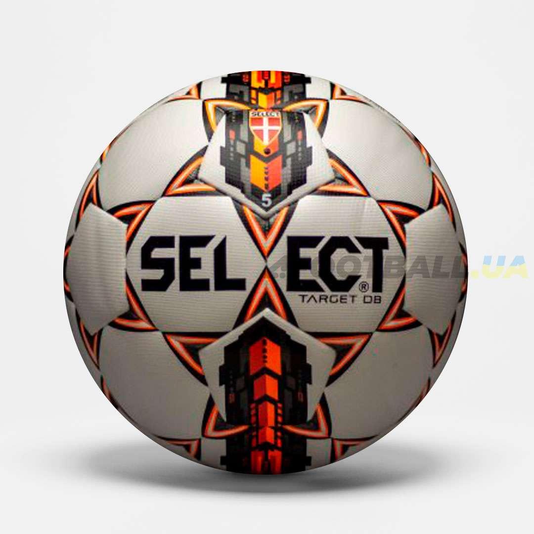6d97e556e Футбольный мяч SELECT Target DB IMS 0445121006 купить у надежного ...