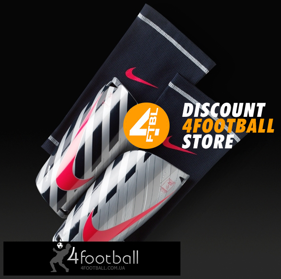 hot sales 287e7 89be5 Футбольные щитки Nike - CR7 Mercurial Lite ...