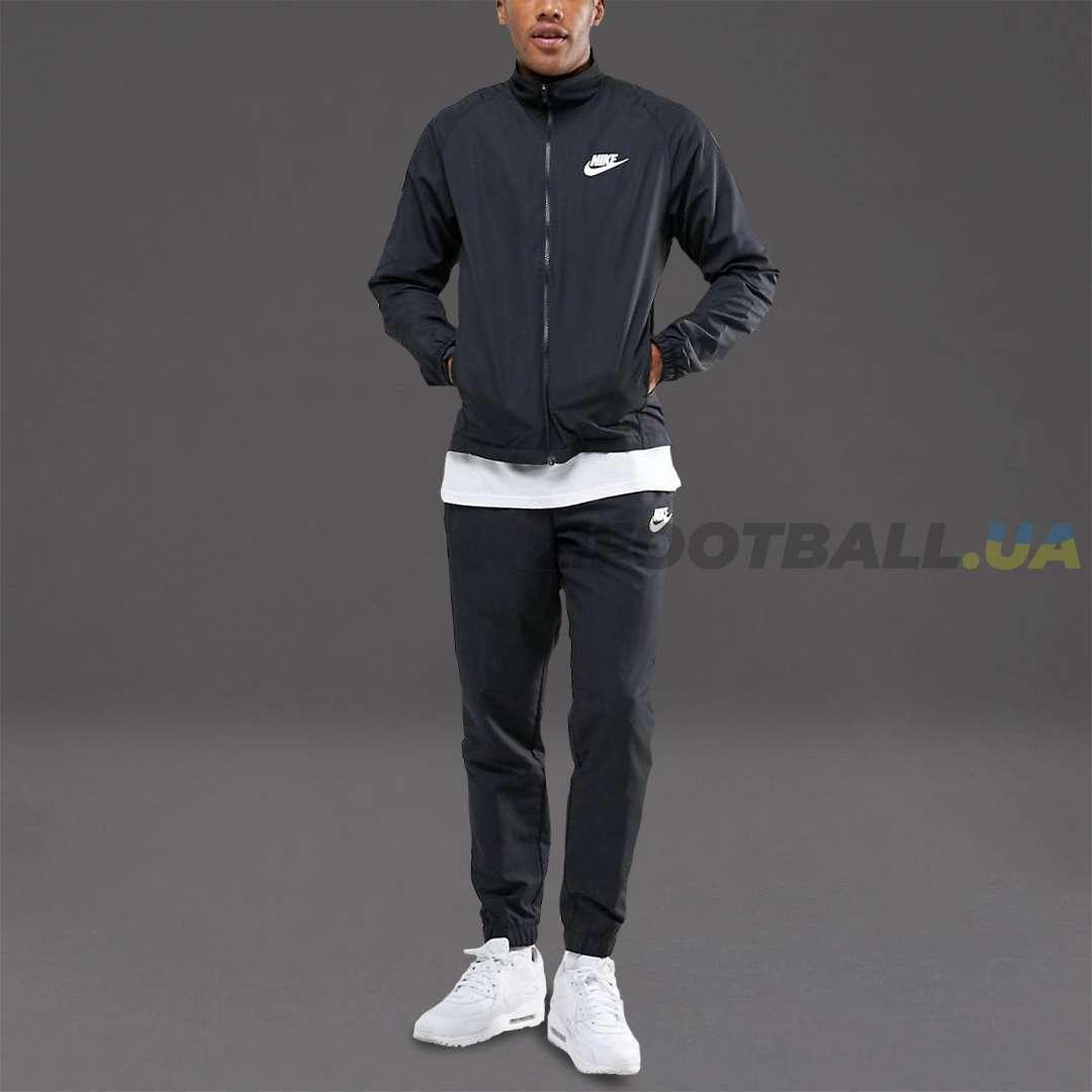 565c3679 Спортивный костюм Nike | 861778-010 купить на 4football™ в Киеве ...