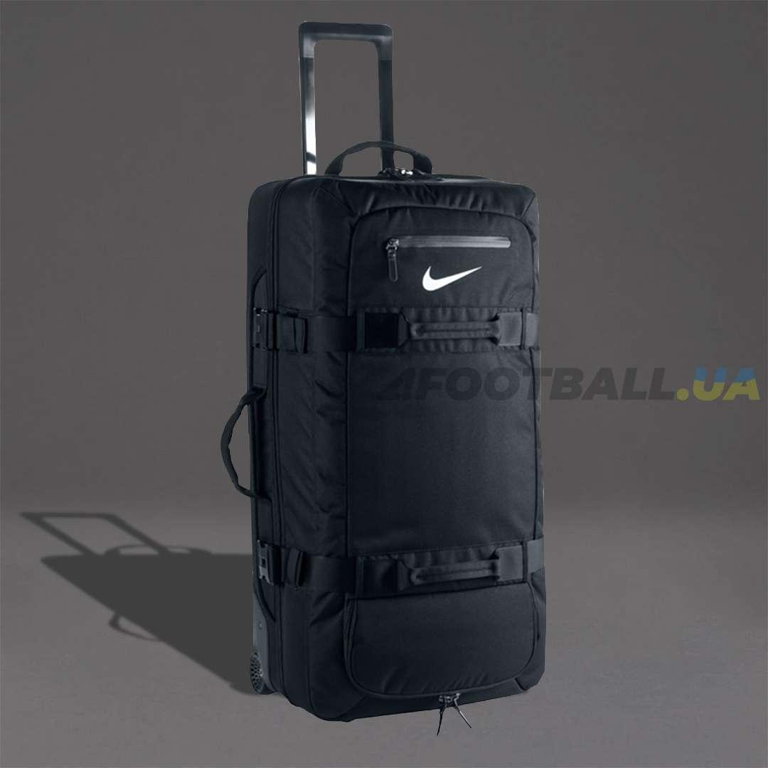 СУМКА ЧЕМОДАН НА КОЛЁСАХ Xl Nike Fiftyone49 Cabin Roller