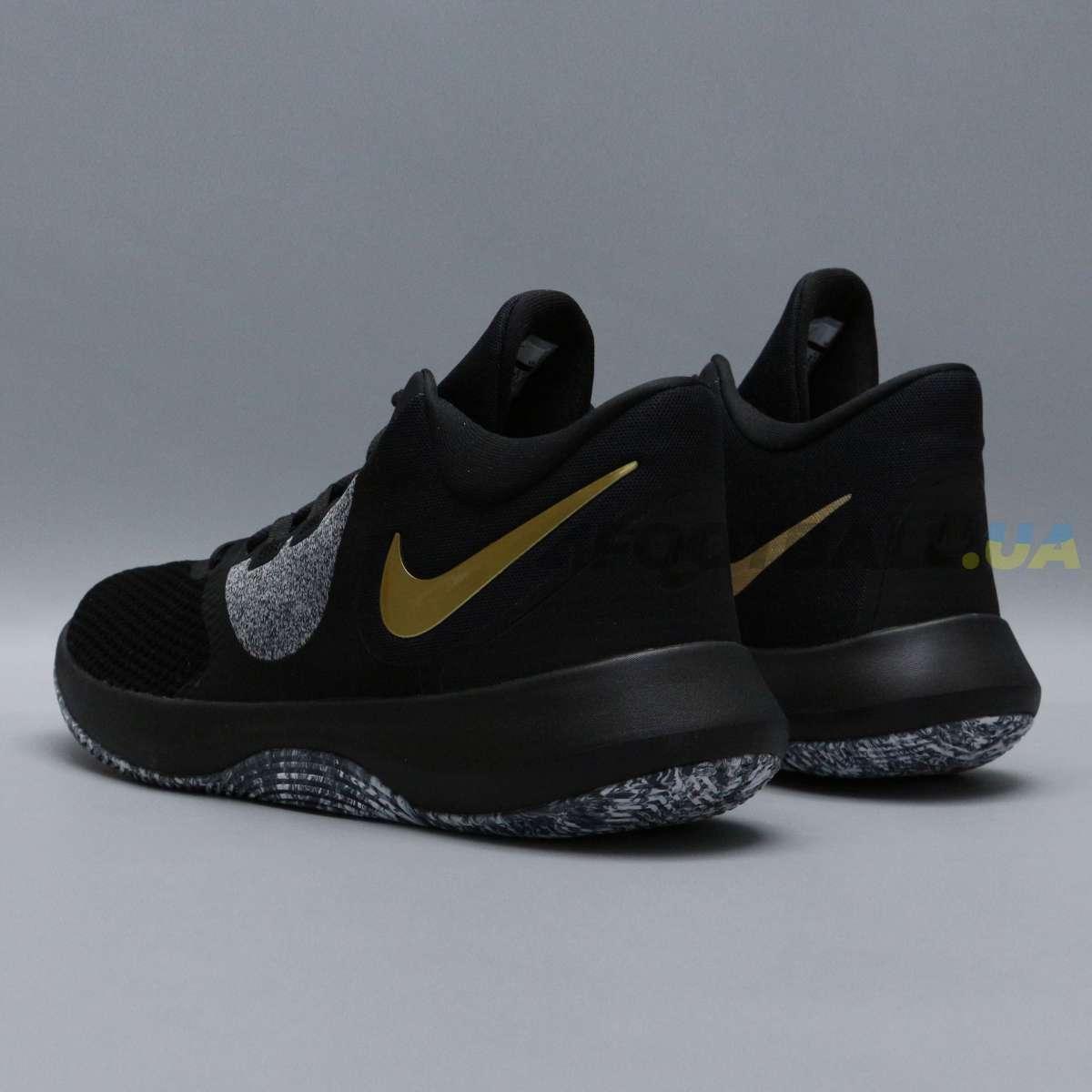 e062c78d Баскетбольные кроссовки Nike Air Precision II AA7069-090 купить на ...