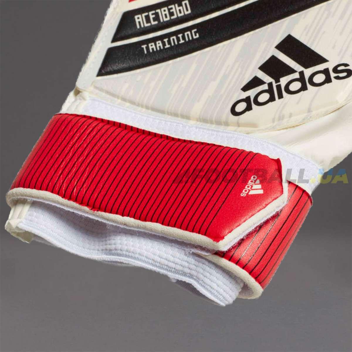 ... Вратарские перчатки adidas Predator 18 Training CF1366 4 9e47008f6c1a0