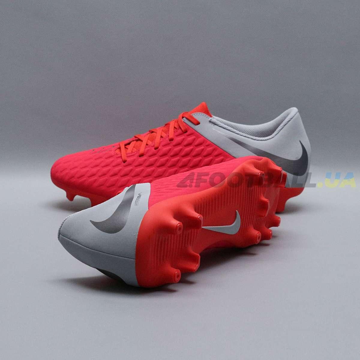 c5d0e6ec Бутсы Nike Hypervenom Phantom Club AJ4145-600 купить на 4football ...