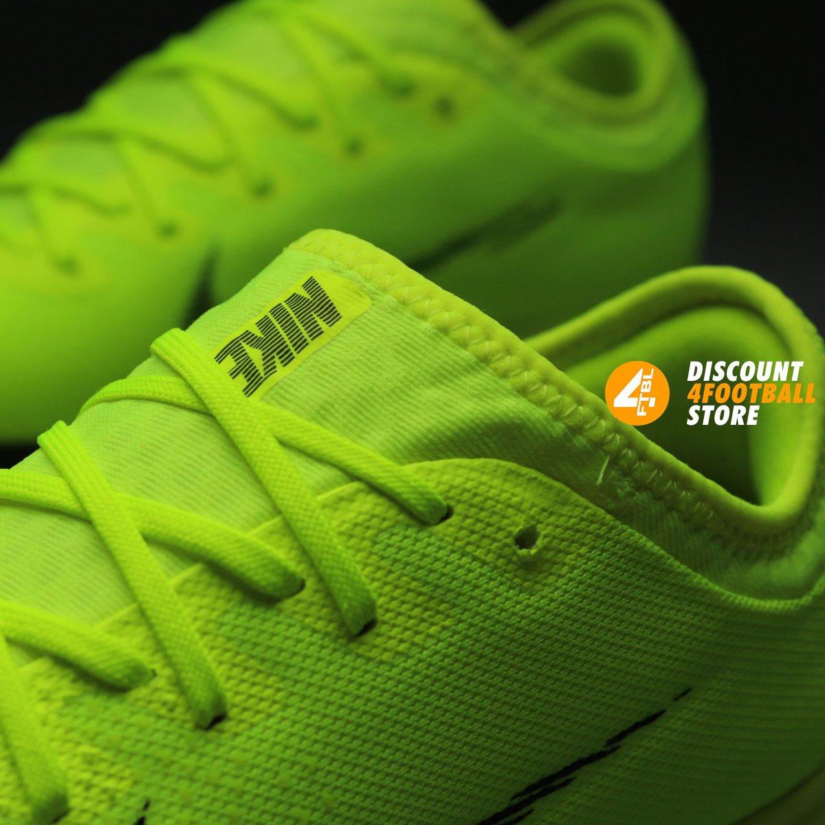 ... Сороконожки Nike Mercurial Vapor 12 Pro AH7388-701 4 ... e768bf074ec06