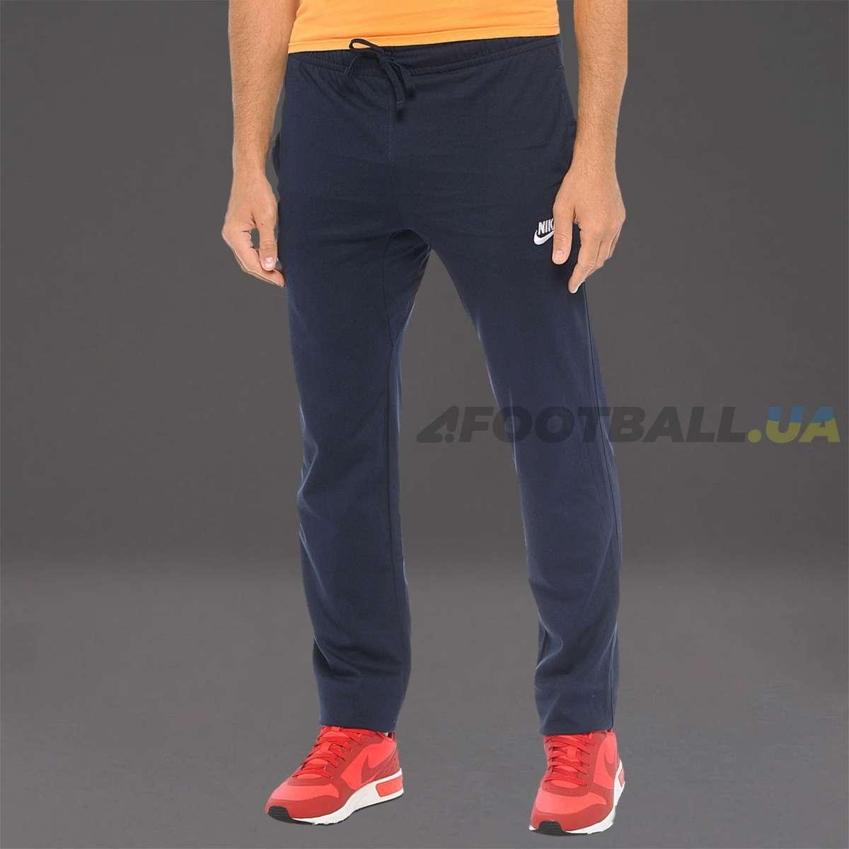 17397cb89a10 ... Футбольные спортивные штаны Nike PANT CLUB 804421-451   КОТОН 2