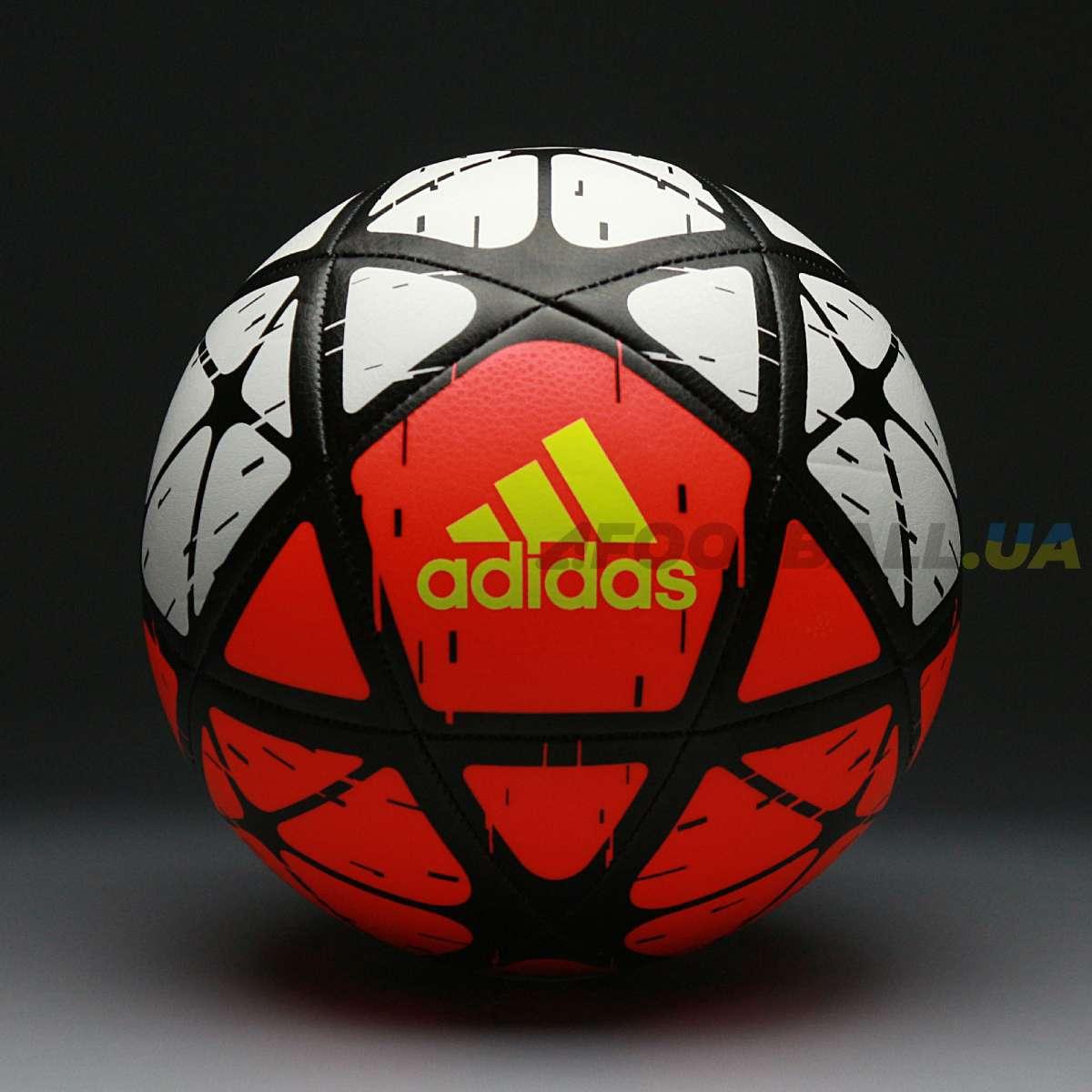 ... Футбольный Мяч Adidas Glider CW4169 №5 2 ... d428faf43c70c