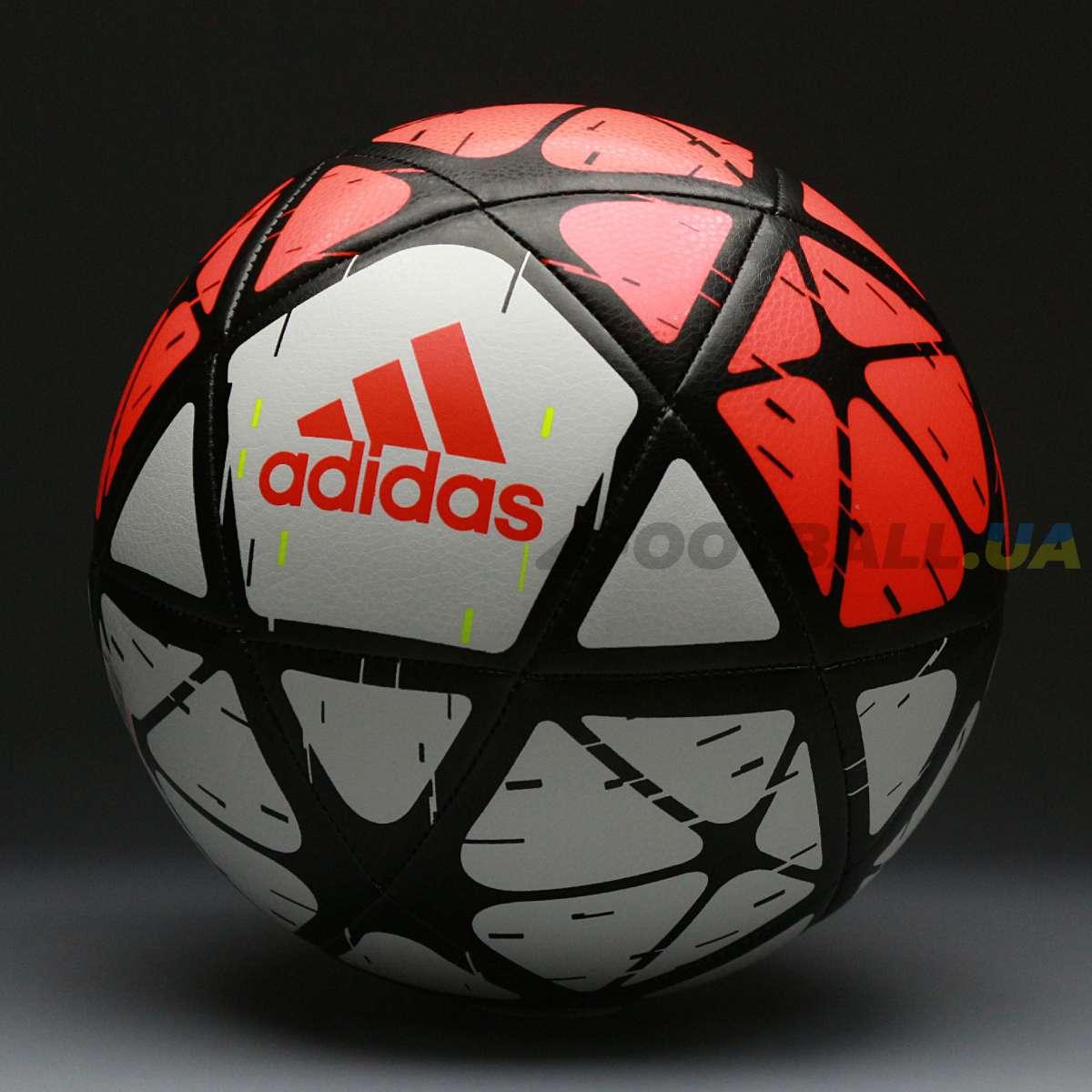 ... Футбольный Мяч Adidas Glider CW4169 №5 6 36d28c7b4023a